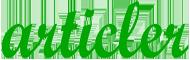 ARTICLER.ru - справочный портал, доска объявлений, рекламный щит.